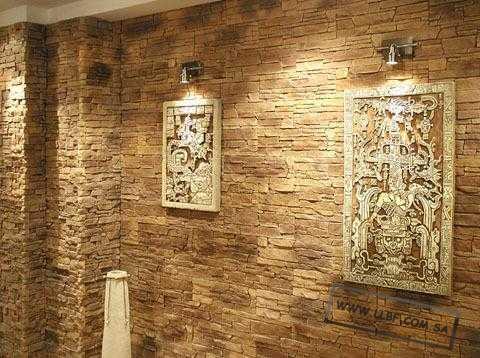 تصميم ديكور فجوات تشكيلة فراغات حوائط ديكور الفجوة الجدارية تصاميم جدارية